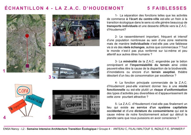 G4 ZAC Houdemont FREINS