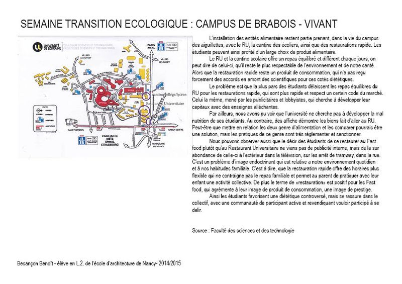 Transition eco n°3