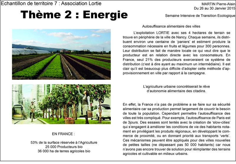 GR7 MARTIN pa - énergie