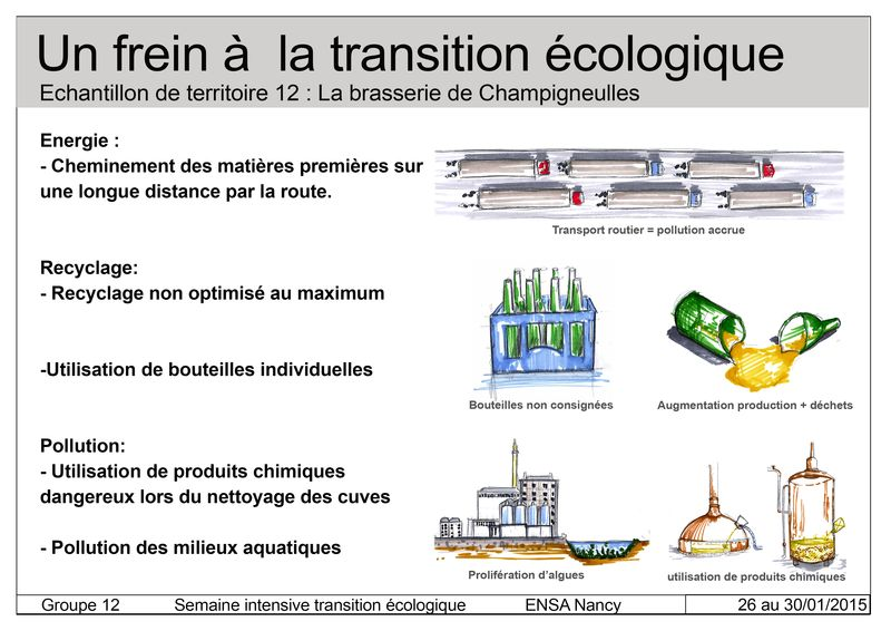 Frein-transition-eco